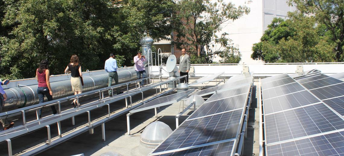 Solar Mexico Solar Panels in Mexico City